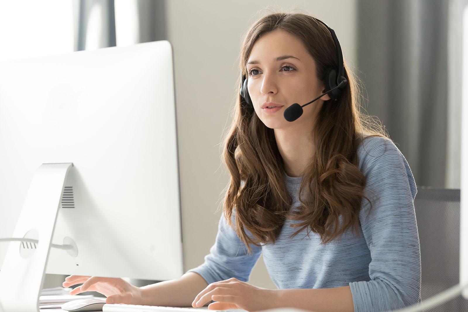 Call Center para optimizar la atención de tus clientes, prospectos, servicio de cobranzas, encuestas.